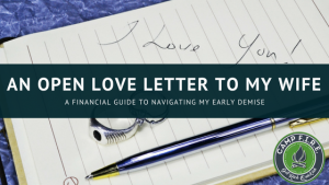 An open love letter to my wife
