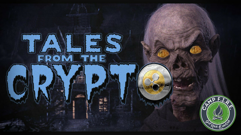 Tales from the Crypt-o