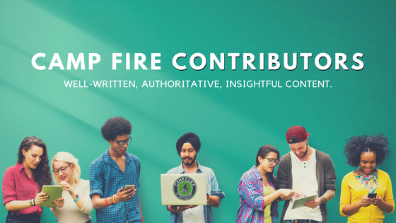 Camp FIRE Finance Contributor | Camp FIRE Contributor Articles