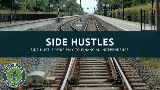 Side Hustles Can Help You Reach Financial Independence Ahead of Schedule