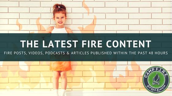 FIRE Movement Blogs