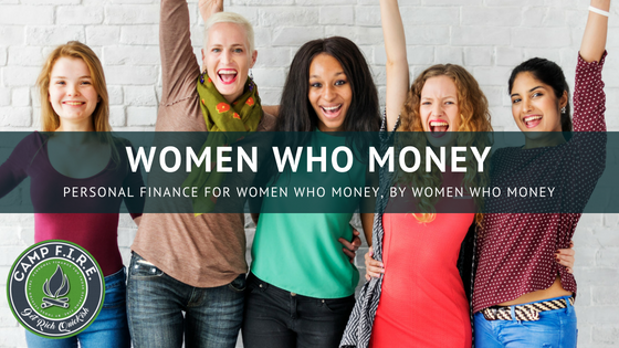Women's Money Talk
