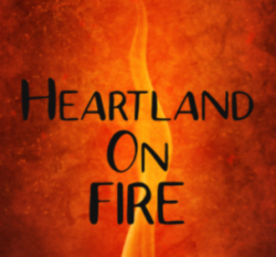 Heartland on FIRE
