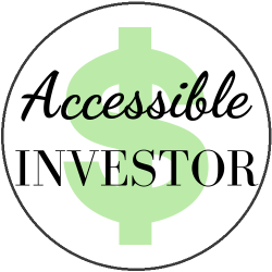 Accessible Investor