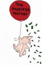 The Happiest Teacher