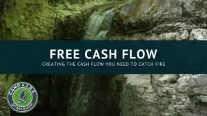 Create Free Cash Flow