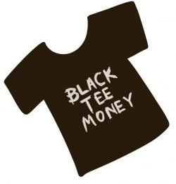 Black Tee Money