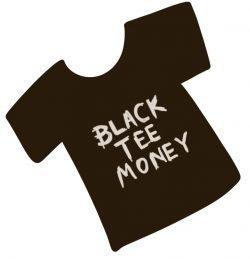 Black Tee Money