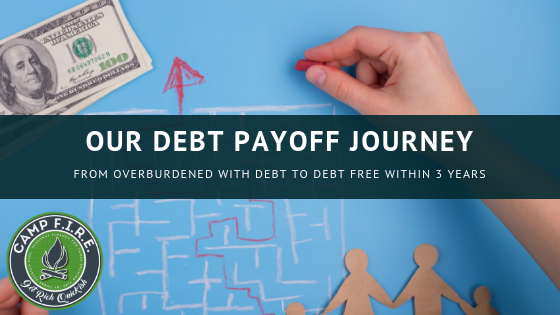 Debt Payoff Journey