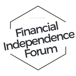Financial Independence Forum and Podcast