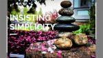 Insisting Simplicity