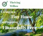 Living financially free in a tiny house