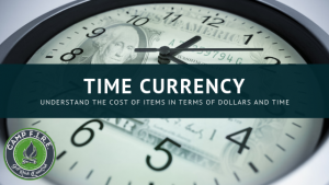 Time Currency Calculator