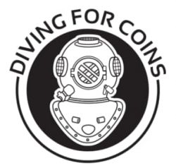 Diving for Coins