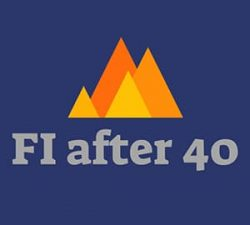 FI after 40