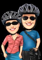 Mrs. Cubert and Cubert