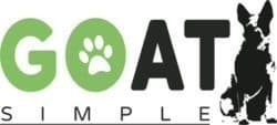 Goatdog Simple logo